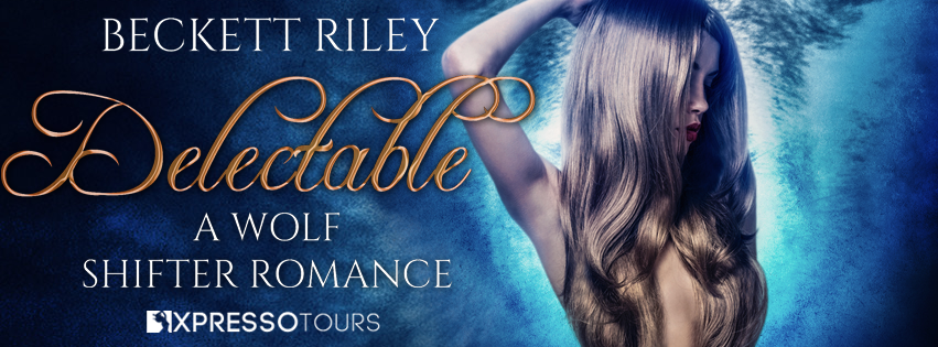 Delectable Reveal Banner beckett riley