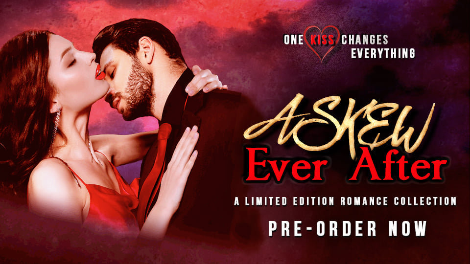 Askew ever after preorder