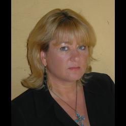 Author Pic - Nina Croft