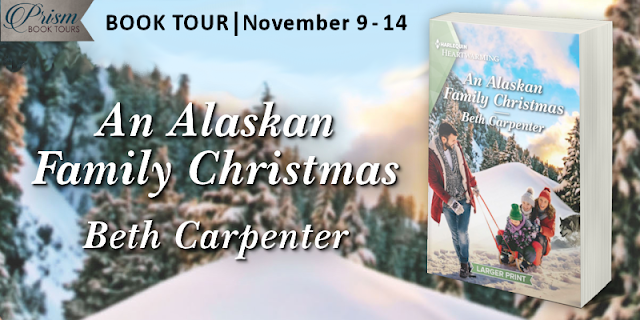 Banner - An Alaskan Family Christmas
