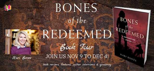 Bones of the Redeemed Tour Banner