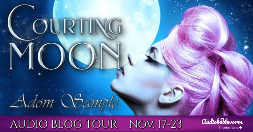 Courting Moon adom Sample Banner