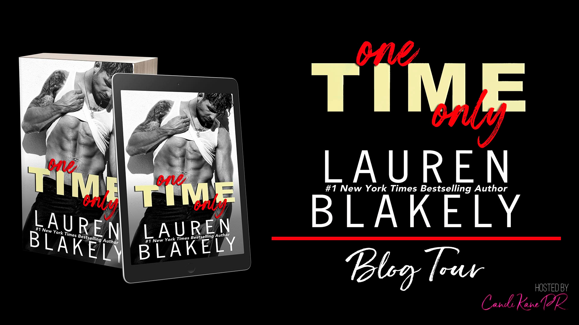 One Time Only-BT-banner