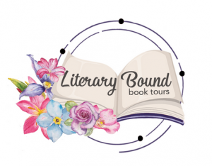 literary bound tours badge