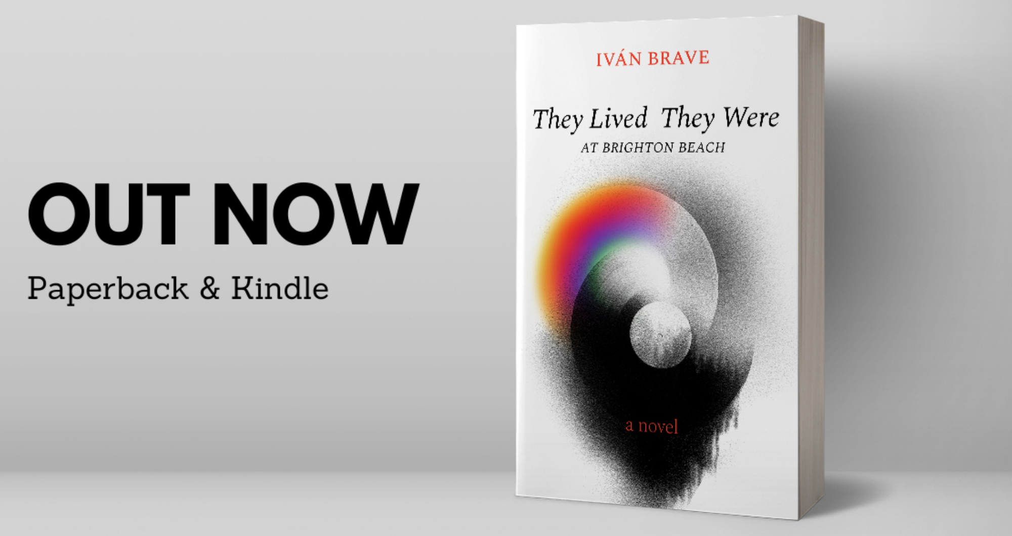 out now Ivan brave