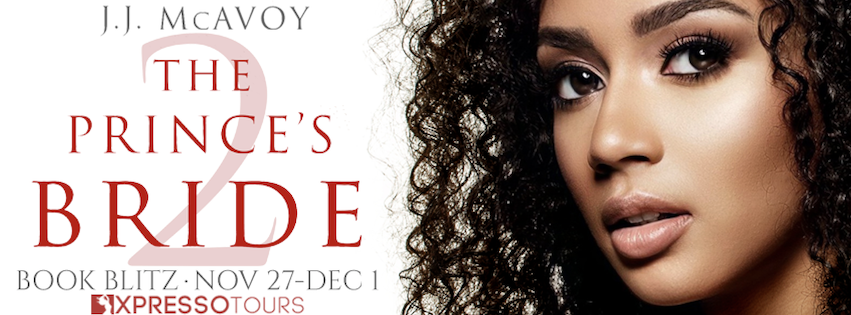 The Prince's Bride 2 banner