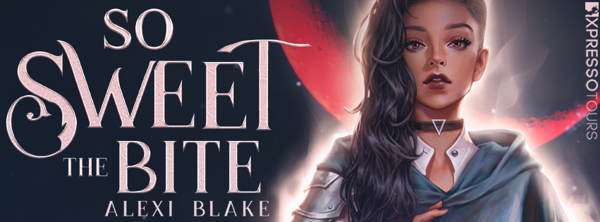 So Sweet The Bite Reveal Banner