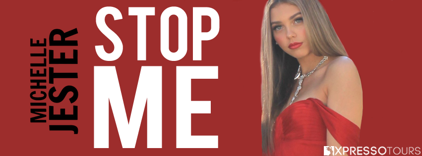 Stop Me michelle jester Reveal Banner