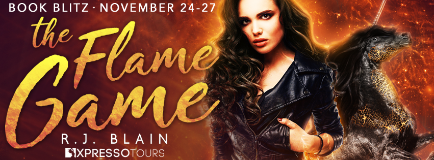 The Flame Game Blitz Banner-1