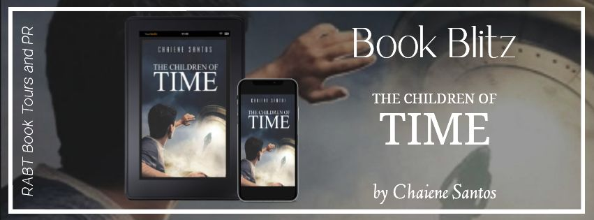 The children of time Chaiene Santos