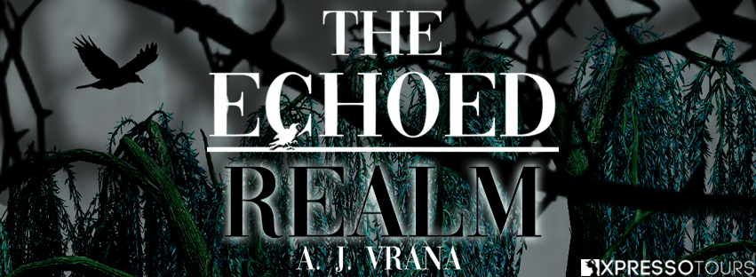 The Echoed A.J. Vrana Realm Reveal Banner-1