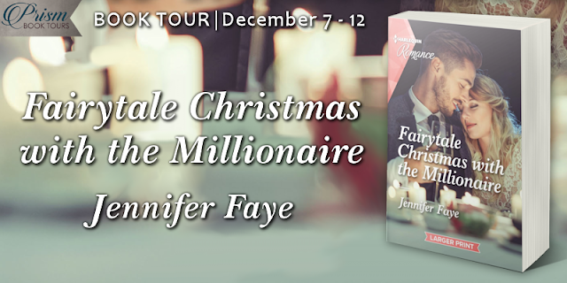 Banner - Fairytale Christmas with the Millionaire