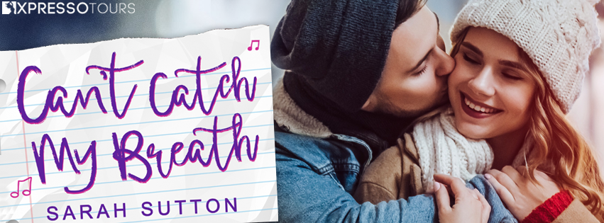 Cant Catch My Breath Reveal Banner
