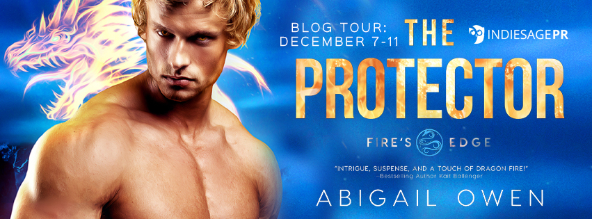 The Protector_Indie Sage Tour
