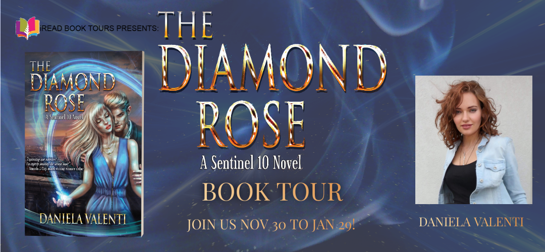 diamond rose tour banner