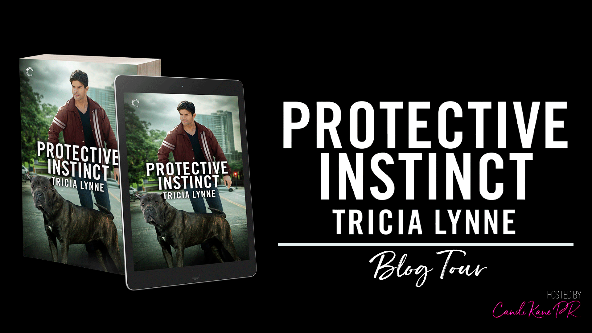 protective Instict Tricia Lynne