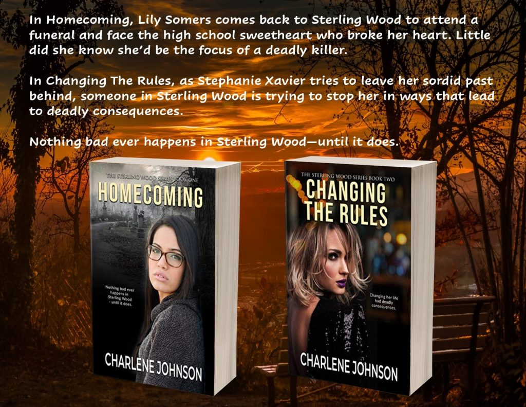 0 the sterling woods series teaser 2