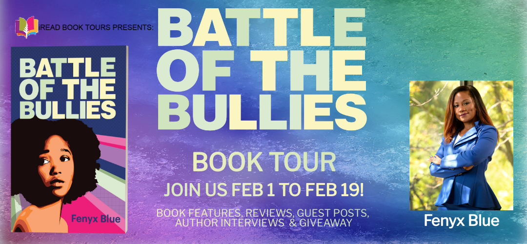 Battle of Bullies tour banner