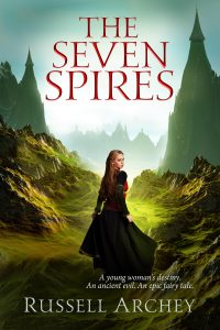 BookCover_The Seven Spires