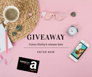 Eat Your Heart Oug Giveaway
