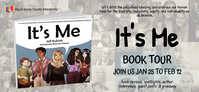 Its Me Tour Banner