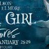 Ninja Girl Adventures Tour Banner