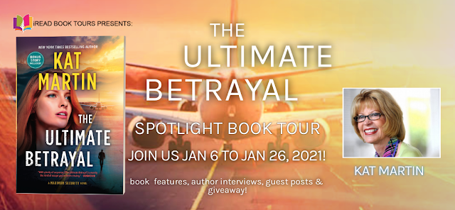 THE ULTIMATE BETRAYAL Tour Banner