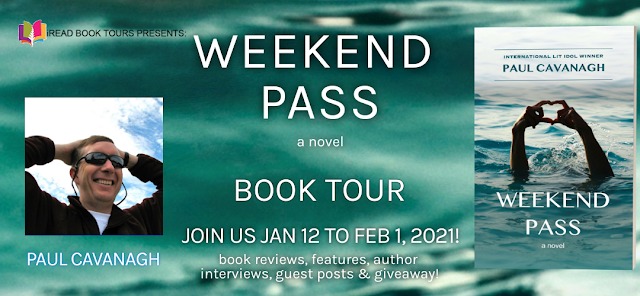 Tour Banner Weekend Pass