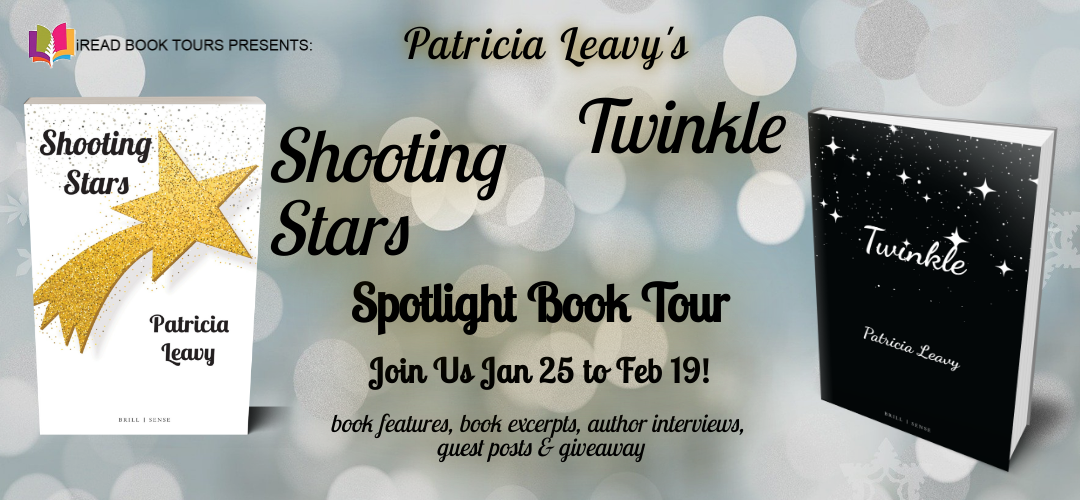 Twinkle Tour Banner