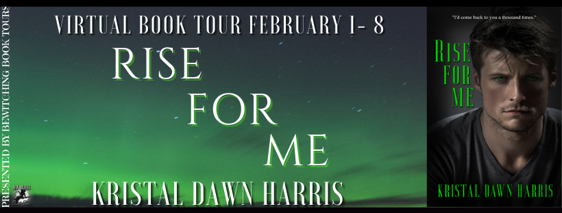 rise for me Banner
