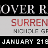 schedule banner_surrender