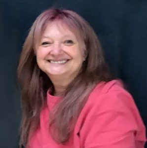 Sherrie Cronin author pict