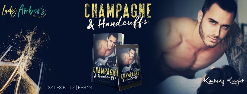 CHAMPAGNE & HANDCUFFS SB BANNER