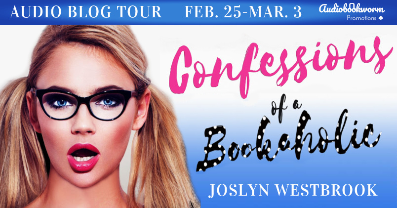 Confessions of A Bookaholic Banner