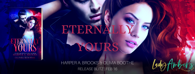 ETERNALLY YOURS RDB BANNER
