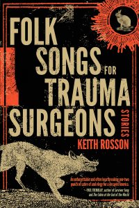folksongs for trauma surgeons