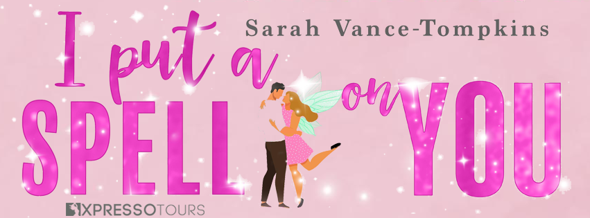 I Put A Spell On You Reveal Banner