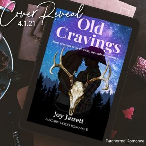 Old Cravings Reveal