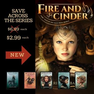 Save Across the Series