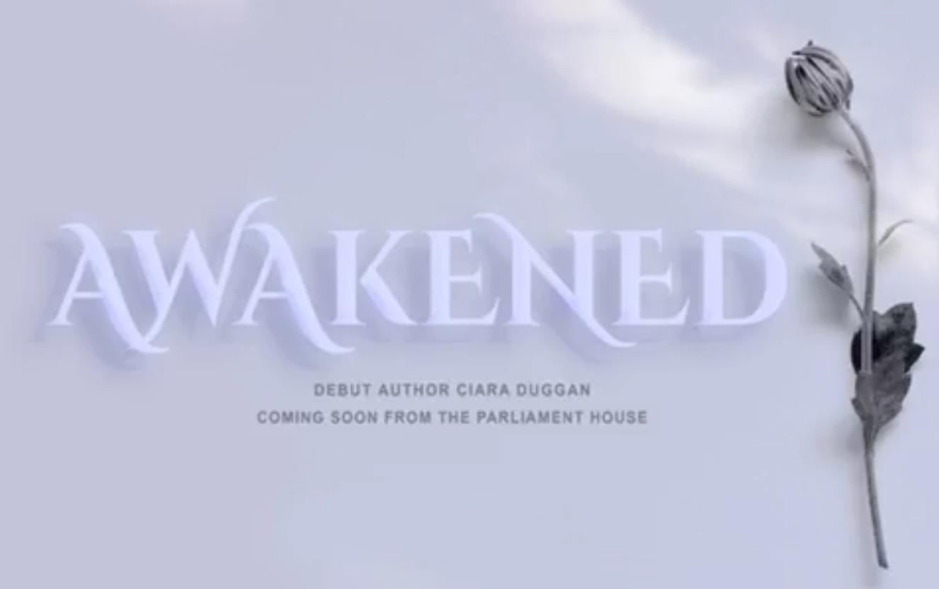 awakened cover reveal