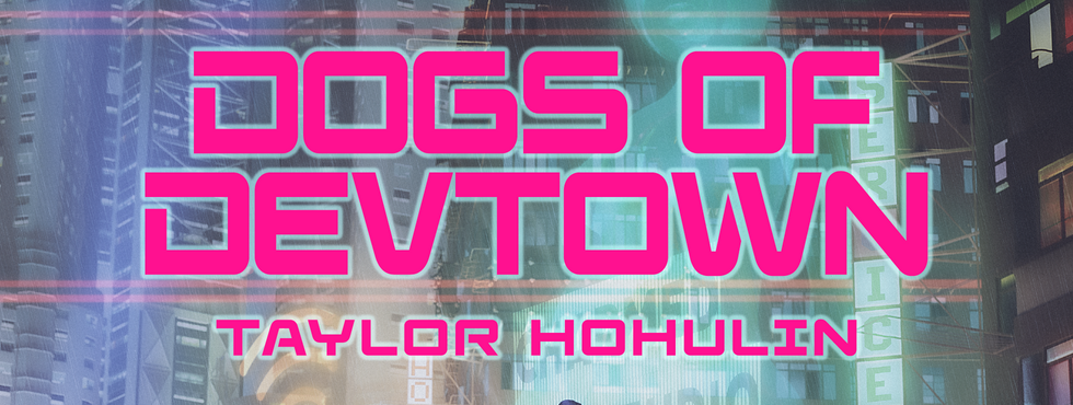 Dogs of Devtown