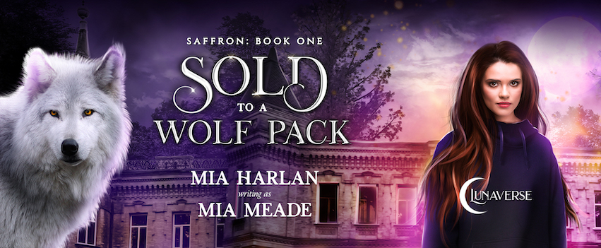 Sold to a Wolf Pack reveal Banner