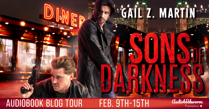 Sons of Darkness Banner