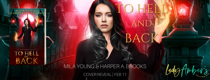 TO HELL AND BACK CR BANNER