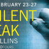 The Silent Speak Blitz Banner