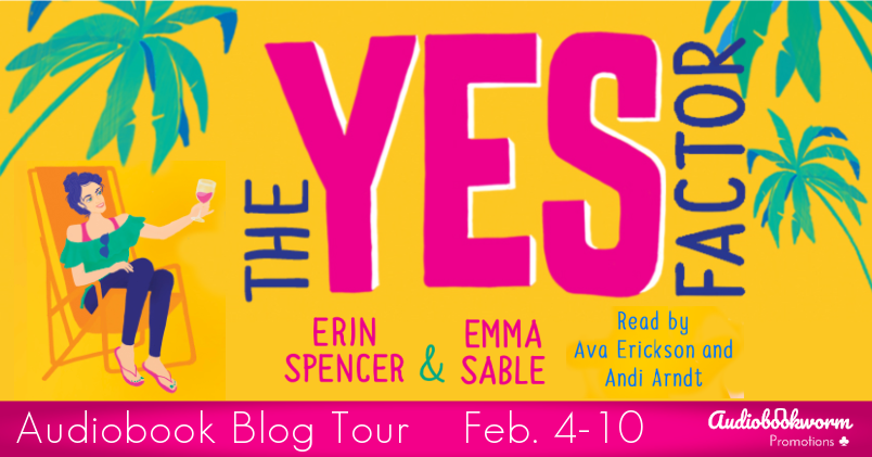 The Yes Factor Banner