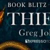 Thieves Blitz Banner
