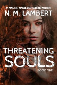 Threatening Souls Front Cover (1)