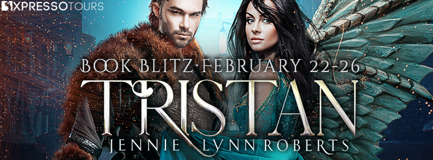 Tristan Blitz Banner