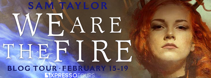 We Are the Fire Tour Banner-1